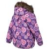 Dívčí zimní bunda - Lewro LATISHA 140-170 - 3