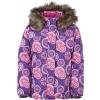 Dievčenská zimná bunda - Lewro LATISHA 116-134 - 1
