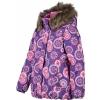 Dievčenská zimná bunda - Lewro LATISHA - 2
