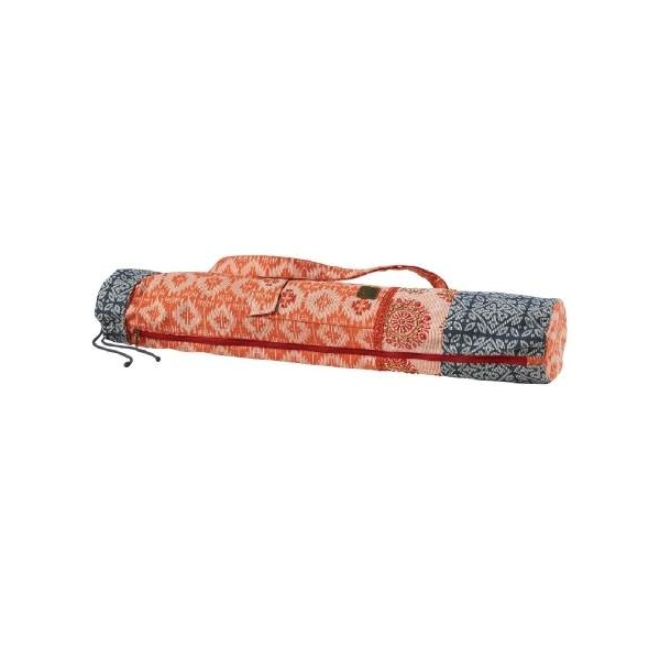 PrAna BHAKTI YOGA BAG oranžová NS - Obal na podložku