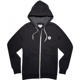 Converse CORE FULL ZIP HOODIE - Men's sweatshirt