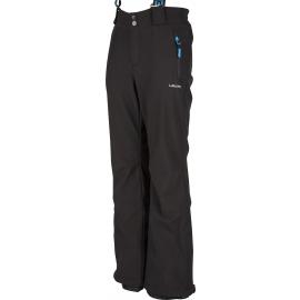 Lewro LONDON 116-134 - Girls' ski softshell trousers