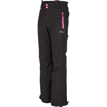 Dievčenské lyžiarske nohavice - Lewro LONDON 116-134 - 1