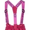 Dievčenské lyžiarske nohavice - Lewro LONDON 116-134 - 4