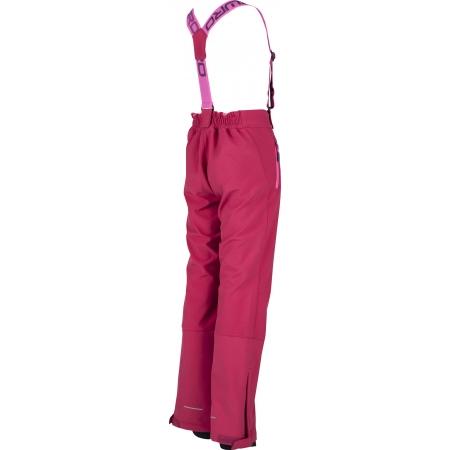 Dievčenské lyžiarske nohavice - Lewro LONDON 116-134 - 3