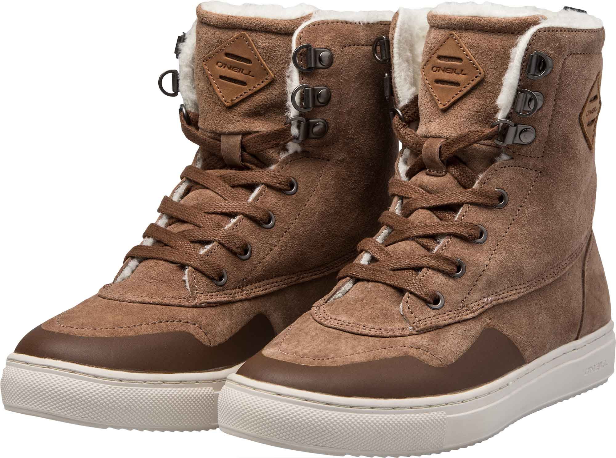 O Neill RENEGADE HIGH WMS. Dámské zimní boty. Dámské zimní boty 395cca628f