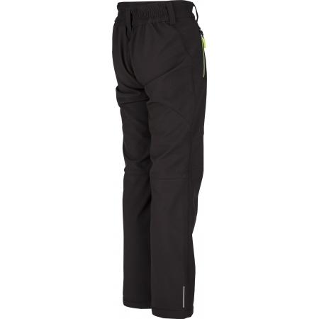 Detské softshellové nohavice - Lewro DAYSON 116-134 - 3