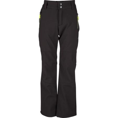 Detské softshellové nohavice - Lewro DAYSON 116-134 - 2
