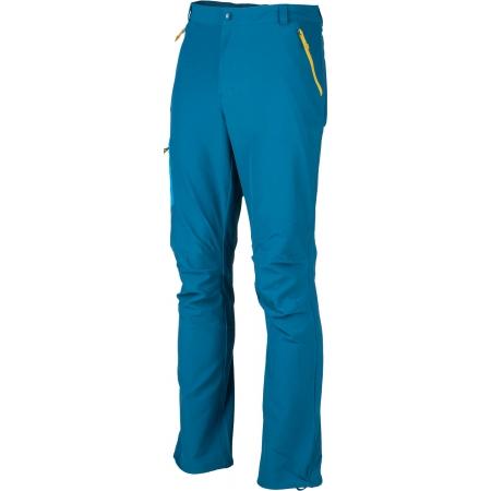 Pánské outdoorové kalhoty - Columbia TRIPLE CANYON PANT - 1