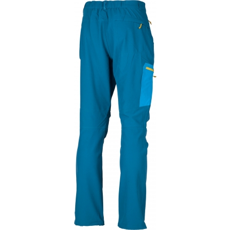 Pánské outdoorové kalhoty - Columbia TRIPLE CANYON PANT - 3