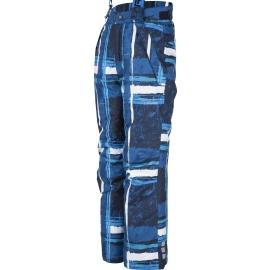 Lewro LYNN 140-170 - Dětské snowboardové kalhoty