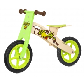 Arcore WOODY - Children's push bike