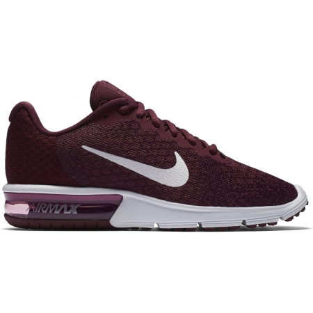 buy online 86a10 0c2a6 Womens running shoes - Nike AIR MAX SEQUENT 2 W - 1