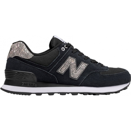 6899ebc66c3 Dámská lifestylová obuv - New Balance WL574CIE