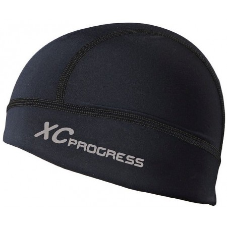 Мъжка софтшелова шапка - Progress D XC
