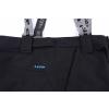 Pánské softshellové kalhoty - Loap LANTO - 4