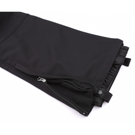 Pánské softshellové kalhoty - Loap LANTO - 3