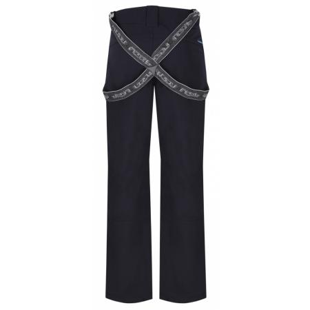 Pánské softshellové kalhoty - Loap LANTO - 2