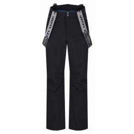 Loap LANTO - Pantaloni softshell bărbați