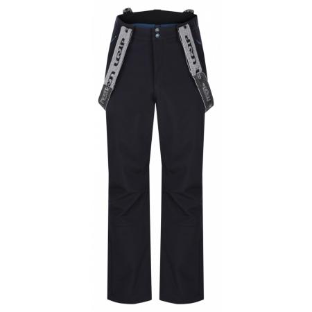 Loap LANTO - Pánské softshellové kalhoty