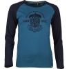 Chlapecké triko s douhým rukávem - O'Neill LB JACKS BASE L/SLV T-SHIRT - 1