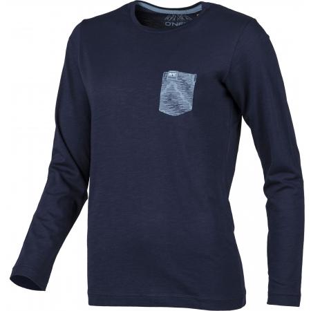 Chlapecké triko s douhým rukávem - O'Neill LB JACKS BASE L/SLV T-SHIRT - 5