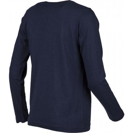 Chlapecké triko s douhým rukávem - O'Neill LB JACKS BASE L/SLV T-SHIRT - 6