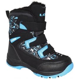 Loap NAO - Detská zimná obuv
