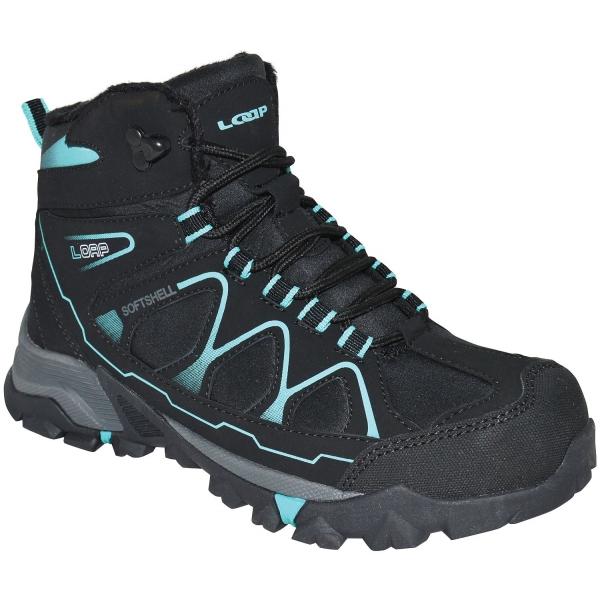 Loap TOLEDO W čierna 39 - Dámska obuv