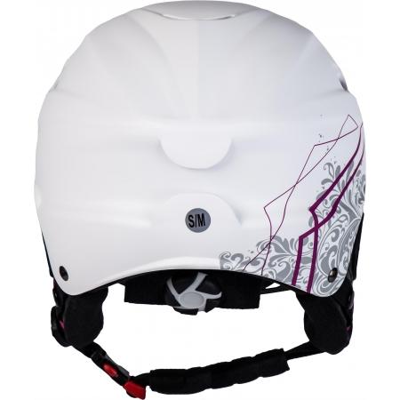 Women's ski helmet - Arcore ELEMENT - 4