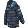 Geacă snowboard copii - Lewro LEE 140-170 - 3