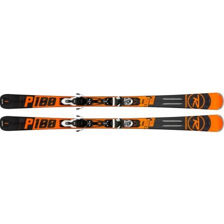 Skiuri coborâre - Rossignol PURSUIT 100+XP10 - 2