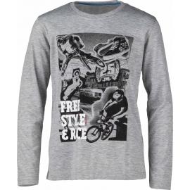 Lewro BADDY 140 - 170 - Boys' T-shirt