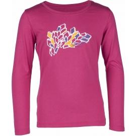 Lewro BONIE 140-170 - Girls' T-shirt