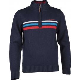 Lewro MARTY 140 - 170 - Chlapčenský sveter