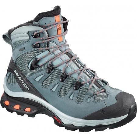 Încălțăminte trekking damă - Salomon QUEST 4D 3 GTX W