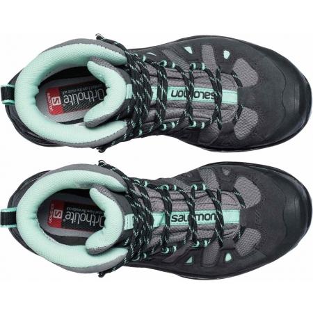 Dámská treková obuv - Salomon QUEST PRIME GTX W - 2 f13076d2c1