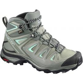 Salomon X ULTRA 3 MID GTX W - Încălțăminte trekking de damă