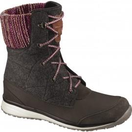 Salomon HIME MID - Women's Winter Shoes
