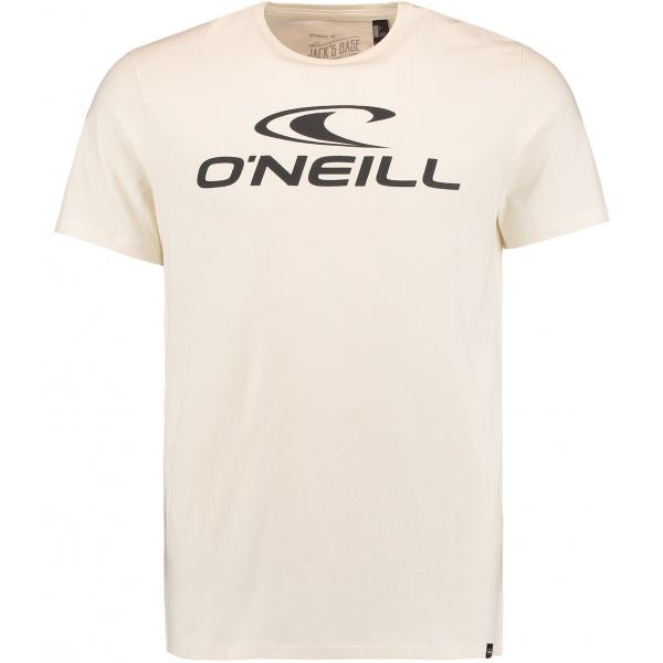 O'Neill LM O'NEILL T-SHIRT bílá XS - Pánské tričko