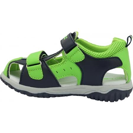 Dětské sandály - Lewro MARILU II - 2