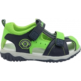 Lewro MARILU II - Kids' sandals
