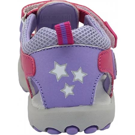 Detské sandále - Lewro MARILU II - 6