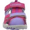 Detské sandále - Lewro MARILU II - 5