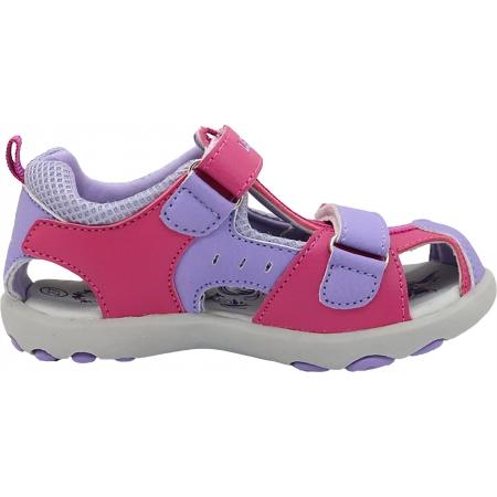 Detské sandále - Lewro MARILU II - 2