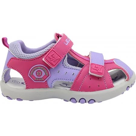 Detské sandále - Lewro MARILU II - 1