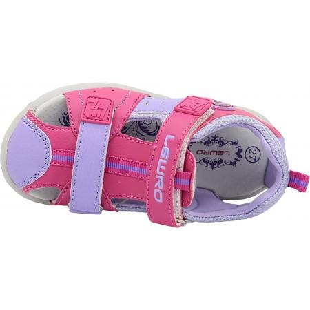 Detské sandále - Lewro MARILU II - 3