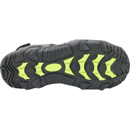 Мъжки сандали - Crossroad MACEO - 4