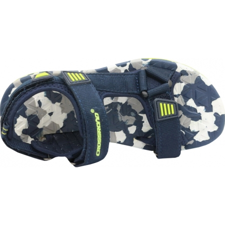 Dětské sandále - Crossroad MAJOR - 3