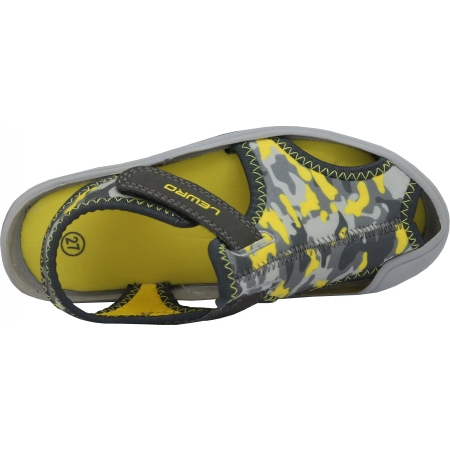 Dětské sandály - Lewro MELLOW - 3